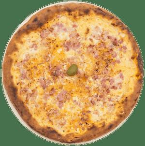 Bogečka pizza