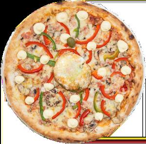 Pizza Kalimero