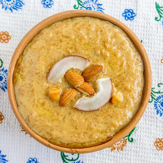 recipe: gavachi kheer recipe [21]
