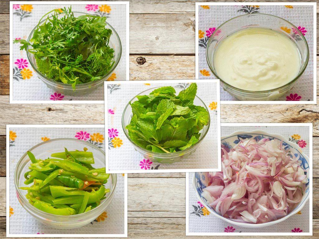 Vegetable Biryani-Subz Biryani
