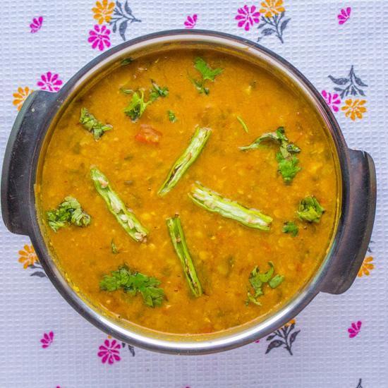 Rajasthani Panchmel Dal
