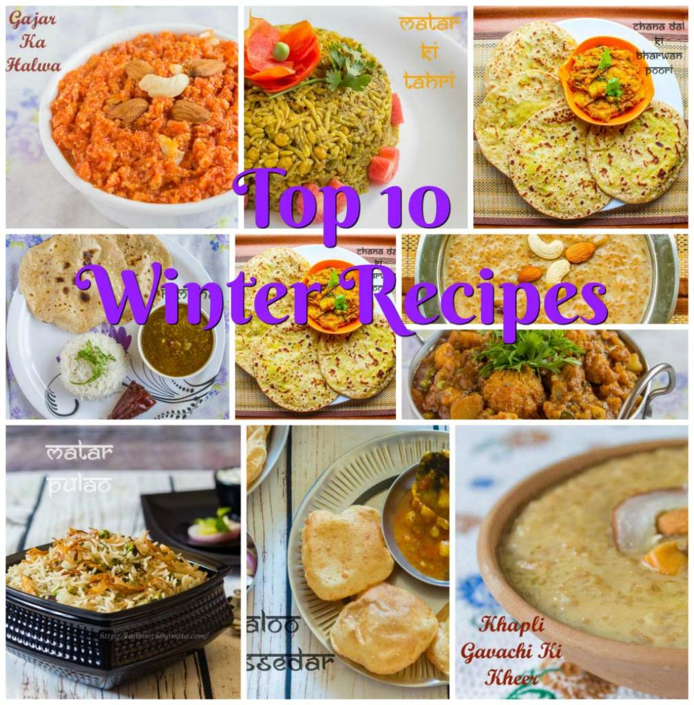 Winter recipes top 10 winter dishes you cannot miss forumfinder Image collections