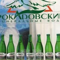 Завод «Рокадовские минеральные воды» обрел надежного инвестора