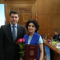 53 жителя Калининградской области получили государственные и областные награды