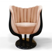 Marylin armchair-P1
