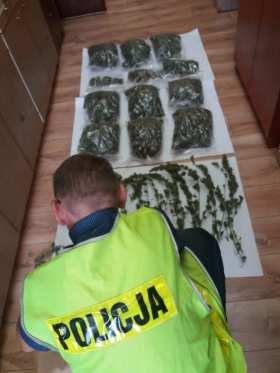 fot./ Komenda Miejska Policji w Kaliszu