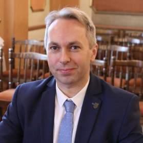 Na fot.Tadeusz Skarżyński