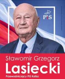 Na fot.Sławomir Lasiecki