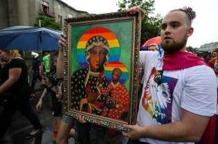 Marsz Rownosci 2 / fot.internet