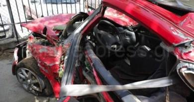 Όχι άλλα τροχαία ατυχήματα (δείτε τα συγκλονιστικά Βίντεο)
