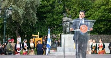 Δημήτρης Κάρναβος Σημαντικό βήμα για την αναγνώριση της Γενοκτονίας των Ποντίων