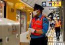 Δύο τραυματίες μετά την επίθεση με οξύ στο μετρό του Τόκιο – Αναζητείται ένας ύποπτος