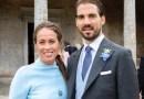23 Οκτώβρη ο γάμος του πρίγκιπα Φιλίππου με τη Νίνα Φλορ στην Μητρόπολη Αθηνών