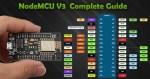 Getting Started with ESP8266 NodeMcu v3