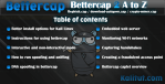 how to install and use bettercap 2