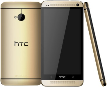 HTC-One-Gold1