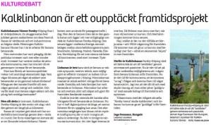 13 mars 2012 - Katrineholms Kuriren