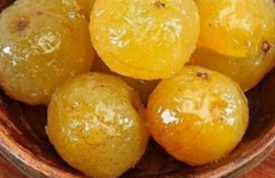 Benefits of honey gooseberry
