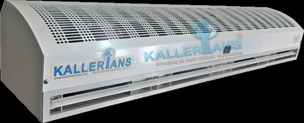 kallerians
