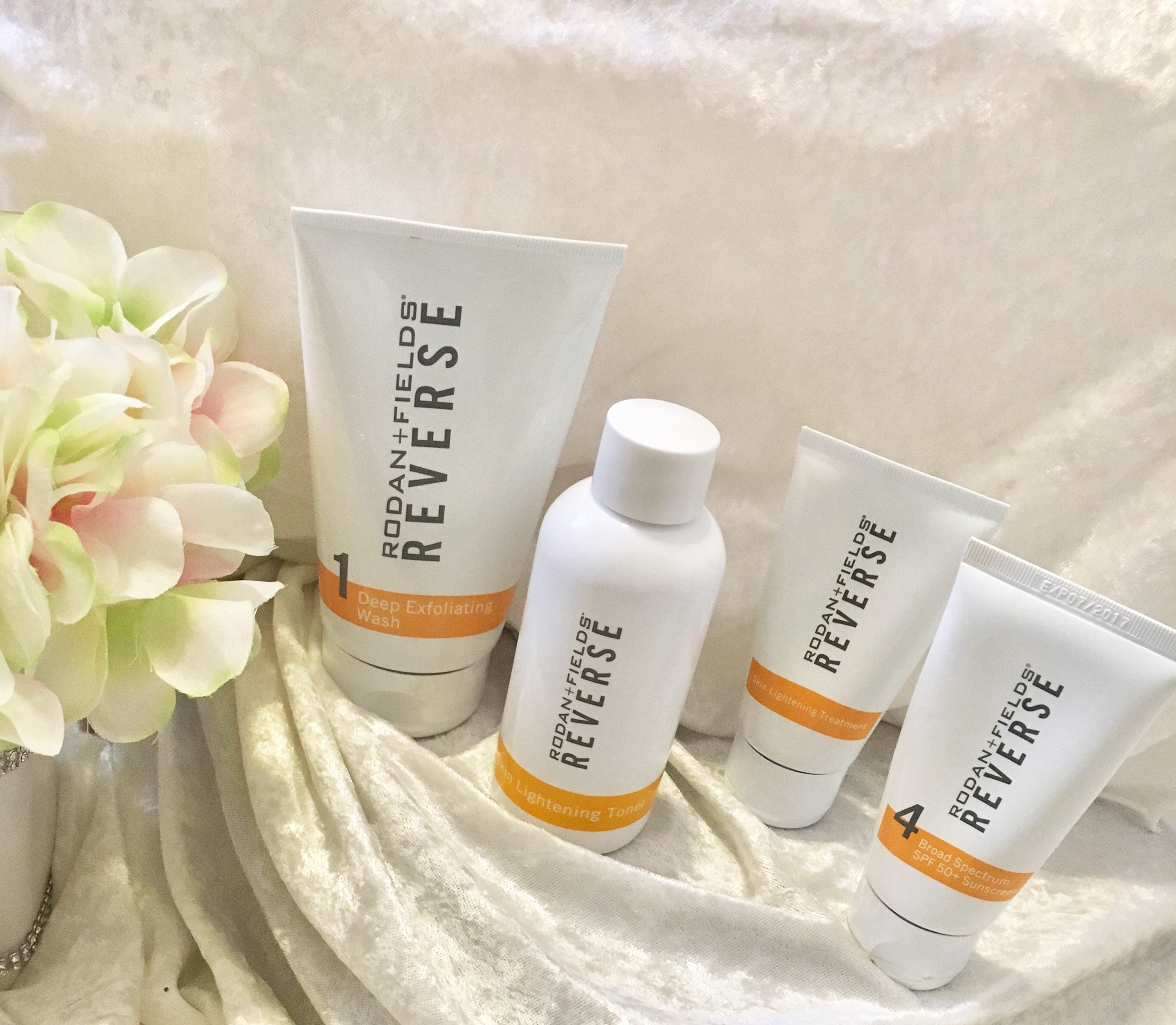 Mom Life Monday's: Skin Care, Skin care regiment, Rodan + Fields