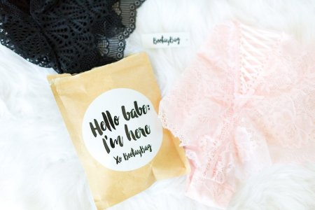 TIps for buying undies, BootayBag, Subscription service, How to shop for panties online, intimates, panties, shopping online