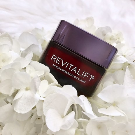 LOreal RevitaLift Review