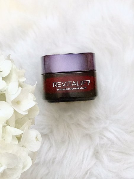 LOreal RevitaLift Review_