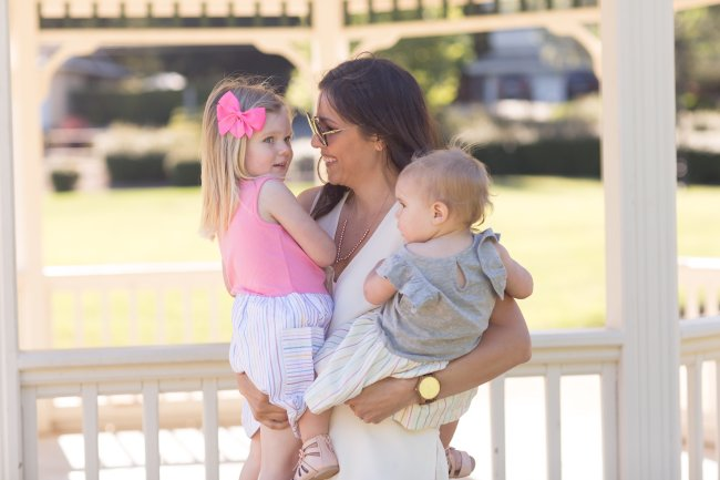 Mom Life: Keeping It All Together