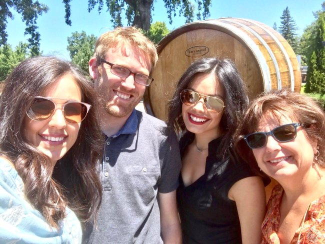 Where to go wine tasting in Napa, Mumm Napa, Elizabeth Spencer, Frog's Leap, Sequoia Grove, Alpha Omega, Joseph Phelps, Nickel & Nickel