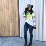 Scarves, wraps and cape must haves for fall
