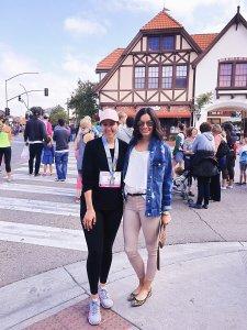 Girls Weekend In Santa Barbara-
