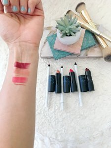 Top Four Lipsticks I'm Loving