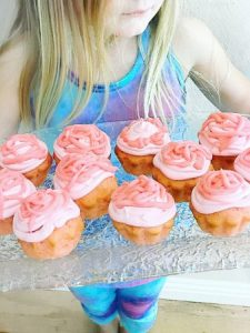Five Ways Cooking With Kids Is Beneficial