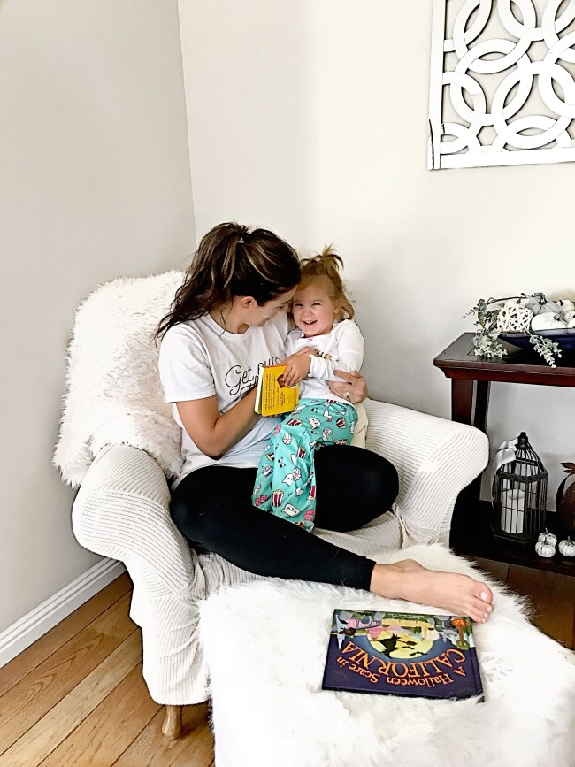 Combating Mom Stress