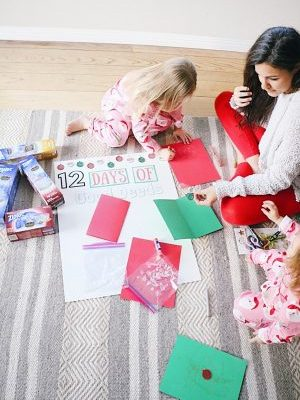 Teaching Good Deeds For Kids