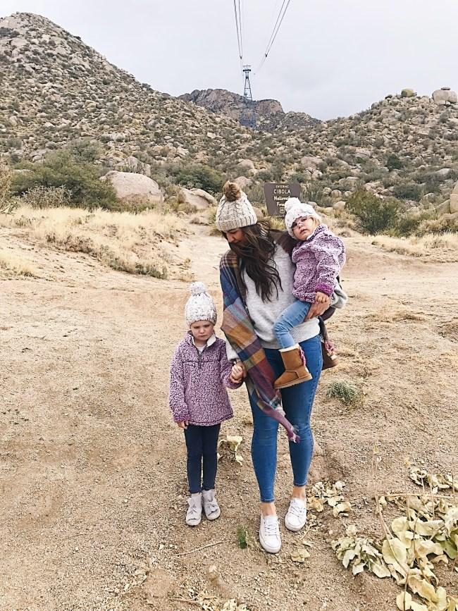 best family activities in Albuquerque