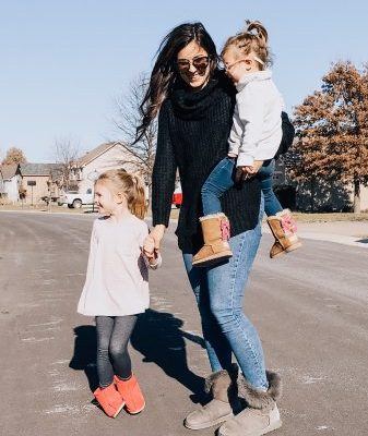 Don't Lose Yourself to Motherhood: 5 Self Care Tips