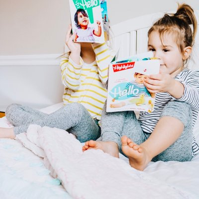 10 Best Spring Books For Toddlers + $750 Nordstrom Gift Card Giveaway