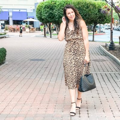 How To Wear Leopard Print In Everyday Style