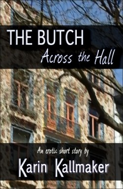 story cover butch across the hall exterior building