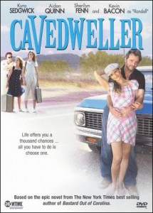 DVD cover Cavedweller by Dorothy Allison