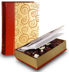 ChocolateNovel
