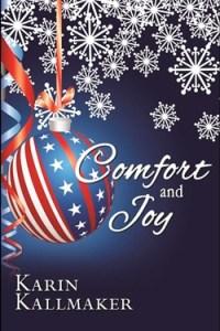 Cover, novella Comfort and Joy by Karin Kallmaker
