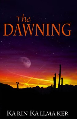 cover dawning science fiction