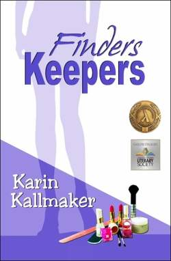 book cover finders keepers lesbian romance