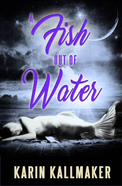 cover fish out of water by Karin Kallmaker