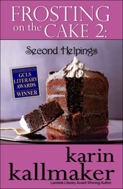 collection cover frosting on the cake 2 followup stories