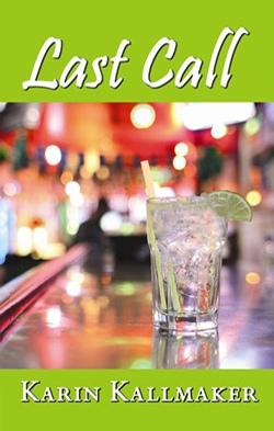 Cover, eStory Last Call lesbian romance short