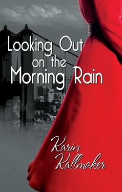 estory coverLooking Out on the Morning Rain lesbian fiction