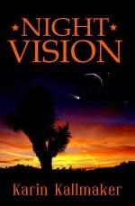 Cover, Night Vision by Karin Kallmaker